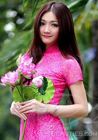 vietnam member my tien from ho chi minh city 25 yo hair